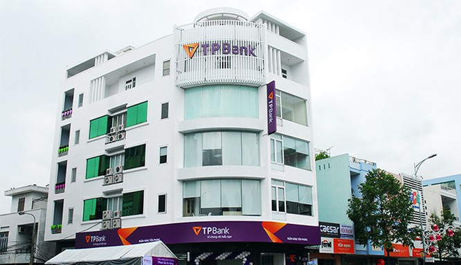 Chi nhánh TPBank Bắc Đà Nẵng được xây dựng theo mô hình phòng giao dịch hiện đại, chuẩn quốc tế, lấy khách hàng làm trung tâm