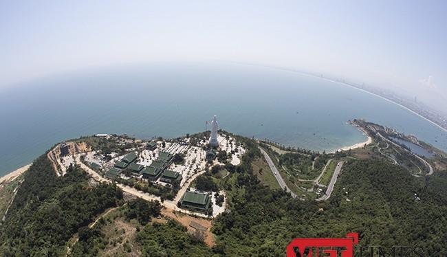 Dư luận Đà Nẵng quan ngại về thông tin xây dựng cáp trên lên đỉnh Sơn Trà