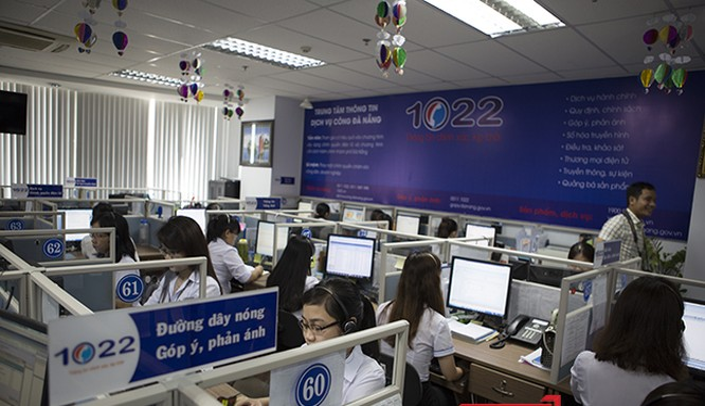 Đà Nẵng thiết lập đường dây nóng truy vấn về ATVSTP