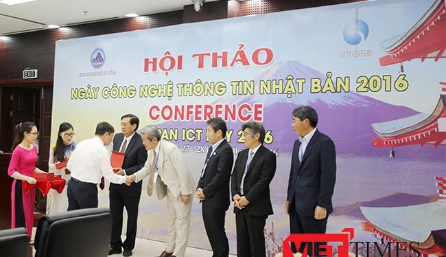 Trong thời gian qua, Đà Nẵng đã tổ chức nhiều sự kiện và ký kết hợp tác nhằm thu hút đầu tư của doanh nghiệp Nhật Bản đến Đà Nẵng