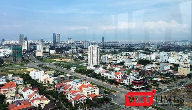 """Thị trường bất động sản Đà Nẵng cuối năm đang """"lên cơn"""" với sự nhảy múa hàng ngày của giá đất nền"""