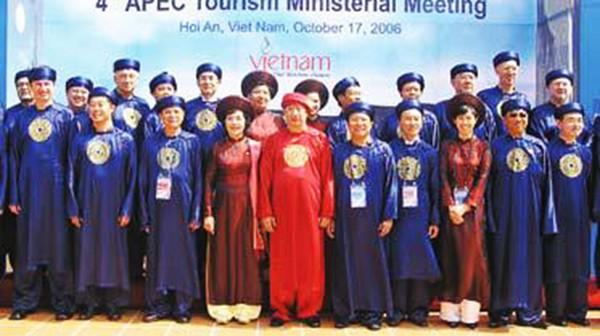 """Tỉnh Quảng Nam sẽ là địa phương đăng cai """"Hội nghị Bộ trưởng Tài chính APEC"""" và Chương trình tham quan dành cho phu nhân/phu quân của người đứng đầu 21 nền kinh tế APEC, cùng các đại biểu tham dự Tuần lễ cấp cao APEC 2017"""