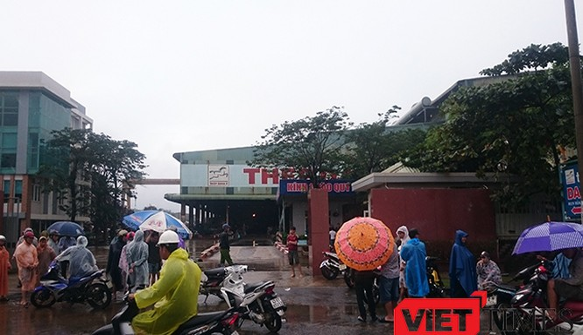 Chủ tịch TP.Đà Nẵng vừa có yêu cầu các cơ quan liên quan lên phương án di dời đối với 2 nhà máy thép gây ô nhiễm môi trường