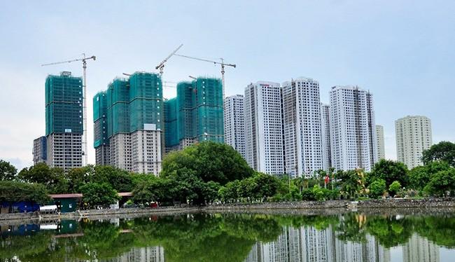 Bất động sản Hà Nội ghi nhận mức tăng kỷ lục trong 5 năm qua, nhưng bên trong lại diễn biến trái chiều!