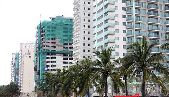 Năm 2017 quy định bảng giá đất trên địa bàn Đà Nẵng năm 2017 đã tăng gấp 2 lần so với năm 2013, tuy nhiên giá thực tế tăng gấp nhiều lần.