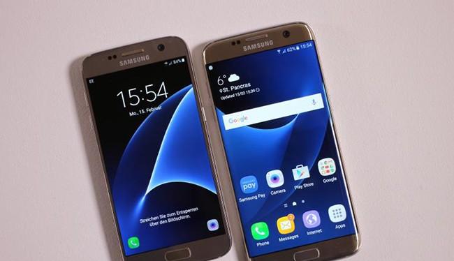 """Galaxy S8 là phiên bản """"gánh vác"""" nhiều kỳ vọng."""