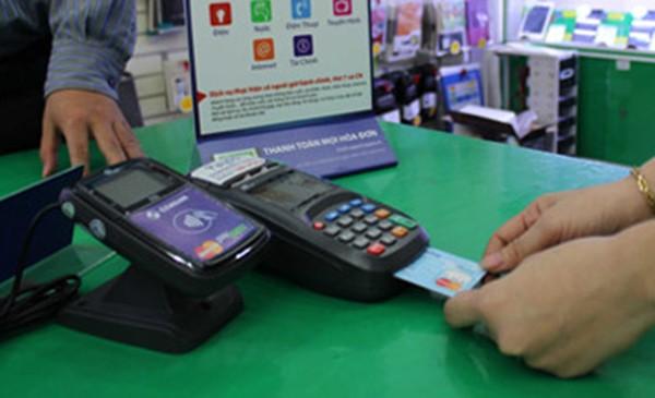 Hiện Ấn Độ đang thử nghiệm ứng dụng thanh toán sử dụng dữ liệu sinh trắc học.
