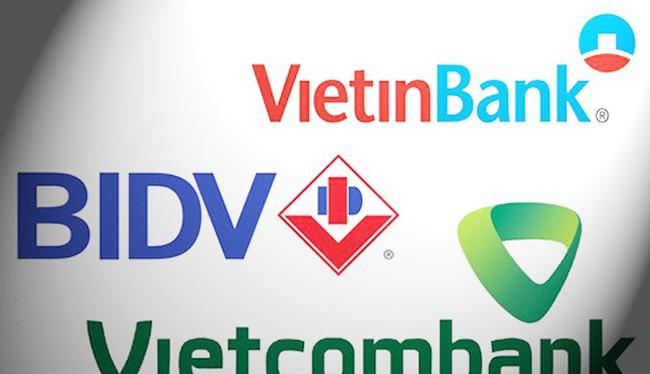 """Việt Nam có 3 ngân hàng vào """"Top 500"""" ngân hàng giá trị nhất thế giới"""