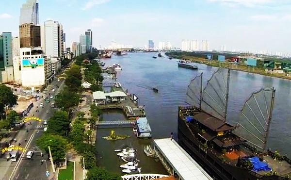 Sau đường sách, TP.HCM sẽ có Chợ phiên hàng Việt tại Công viên Bạch Đằng, Phố ẩm thực và Con đường âm nhạc