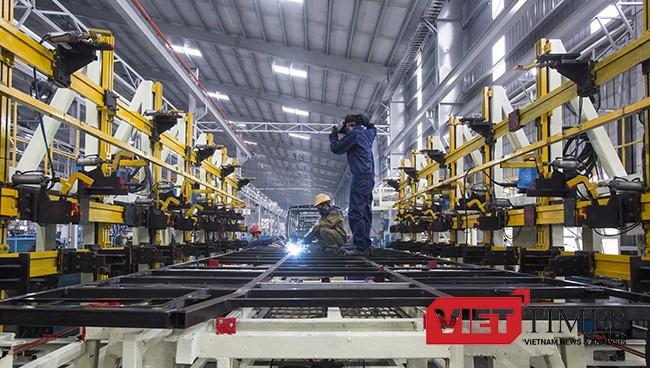 Vụ cháy Nhà máy Thaco Bus gây thiệt hại cho Thaco chừng 250 tỷ đồng và sau 5 ngày khắc phục, Nhà máy đã được đưa vào hoạt động với công suất 100%.