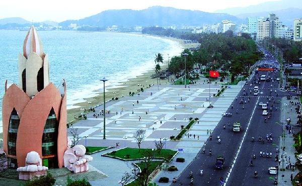 Hội nghị tổng thể đầu tiên của APEC 2017 (SOM1) gồm 56 cuộc họp, hội thảo, đối thoại… của 38 ủy ban và nhóm công tác APEC trên nhiều lĩnh vực sẽ diễn ra tại Nha Trang từ ngày 18/2-3/3/2017.