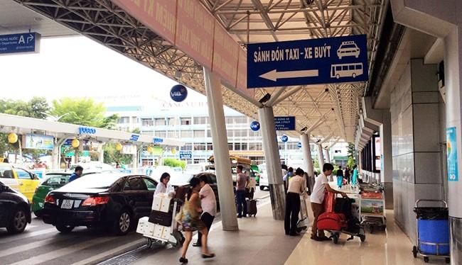 TP HCM xem xét mở cổng Sân bay Tân Sơn Nhất phía quận Gò Vấp
