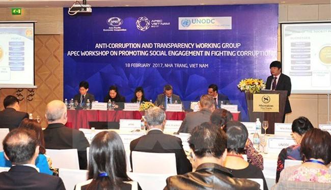 Ngày 18/2, SOM1 đã diễn ra tại Nha Trang với nhiều nội dung quan trọng được các đại biểu đến từ các nền kinh tế APEC đưa ra chia sẻ, thảo luận