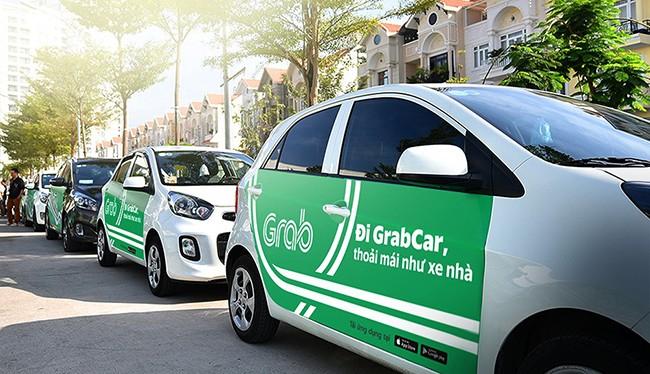 """GrabCar đang """"chạy chui"""" ở Đà Nẵng?"""