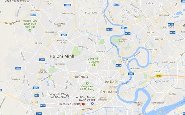 Trung tâm Quản lý đường hầm sông Sài Gòn vừa gắn 300 camera thông minh tại các công trình đang thi công vào bản đồ giao thông thông minh TP.HCM để giúp người dân tránh ùn tắc giao thông và tìm được lộ trình thuận lợi.