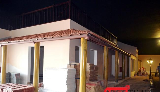 """Khu nhà xây trái phép có nghi vấn """"Trung Quốc"""" tại Đà Nẵng"""