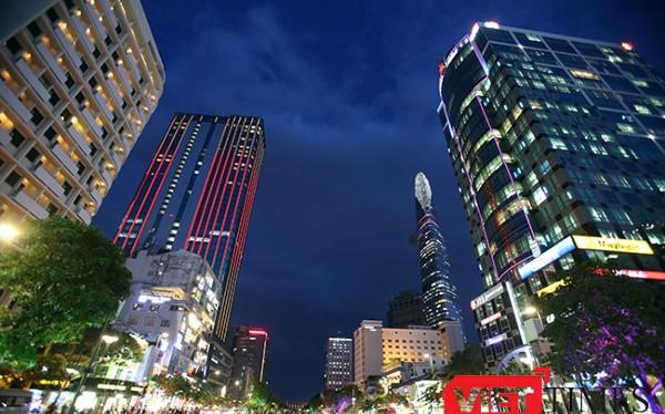 BĐS Việt Nam đang chứng kiến xu hướng chuyển nhượng dự án