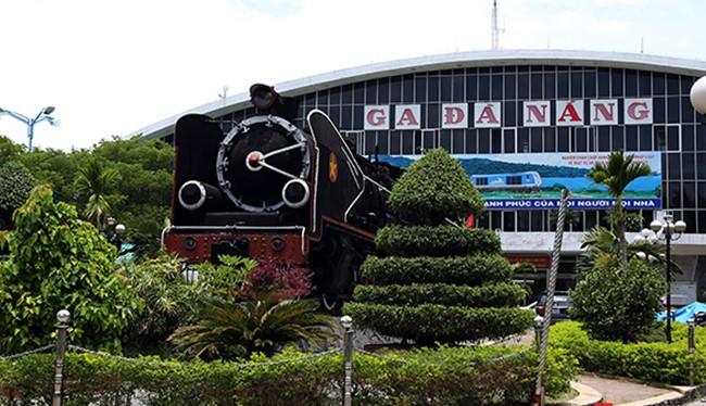Dự án di dời ga đường sắt Đà Nẵng và các công trình liên quan ra khỏi trung tâm TP là một trong những dự án quan trọng về phát triển cơ sở hạ tầng, kinh tế xã hội và an ninh quốc phòng của TP Đà Nẵng.