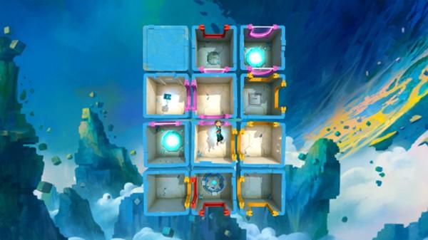 Warp Shift là game mobile được đánh giá cao với giá bán gần 3 USD nhưng mới đây bất ngờ cho người dùng tải miễn phí.