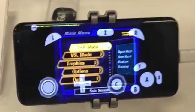 Ứng dụng giả lập Dolphin giúp người dùng có thể trải nghiệm các game cũ trên hệ máy console lâu đời là GameCube và Nintendo Wii bằng điện thoại thông minh.