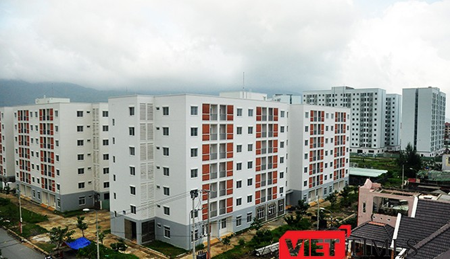 Trong thời gian qua, công tác quản lý và sử dụng nhà cung cư trên địa bàn Đà Nẵng còn nhiều bất cập cần chấn chỉnh