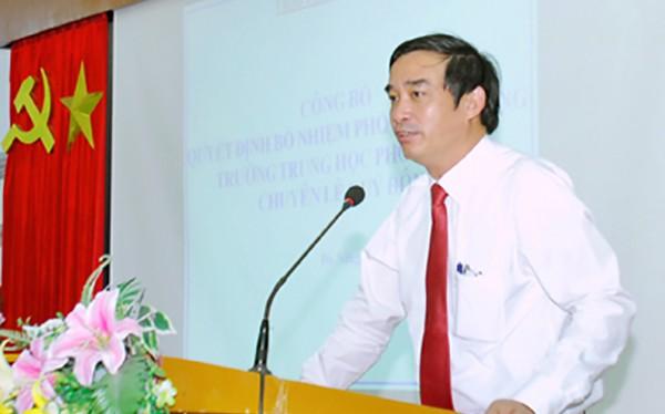 Ông Lê Trung Chinh, Bí thư Quận ủy Ngũ Hành Sơn (Đà Nẵng) bị bác đề xuất phê chuẩn bổ nhiệm tân Phó Chủ tịch UBND TP Đà Nẵng