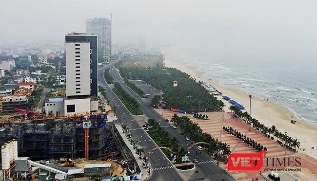 Đà Nẵng công bố giá đất ở một số dự án tái định cư trên địa bàn quận Sơn Trà