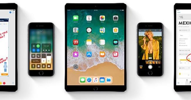 iOS 11 Beta được Apple chính thức ra mắt lần đầu tiên tại sự kiện WWDC 2017 với nhiều tính năng và cải tiến nổi bật.