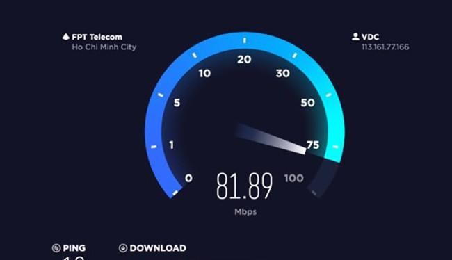 Speedtest, Wifi Analyzer và Opera VPN sẽ giúp bạn xác định được mạng Wi-Fi tốt nhất, đồng thời đảm bảo an toàn khi thực hiện các giao dịch trực tuyến.