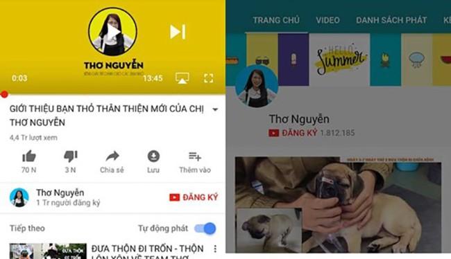 Hiện tại có khá nhiều kênh YouTube đăng tải các video có nội dung phản cảm hoặc không phù hợp với trẻ em, gây ảnh hưởng đến tâm lý và lệch lạc trong suy nghĩ.
