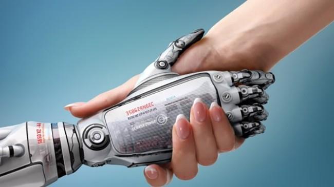 Trí tuệ nhân tạo (AI) sẽ như một thư viện, ở đây, ở kia và ở khắp mọi nơi, tóm lại là cách chúng ta sống.