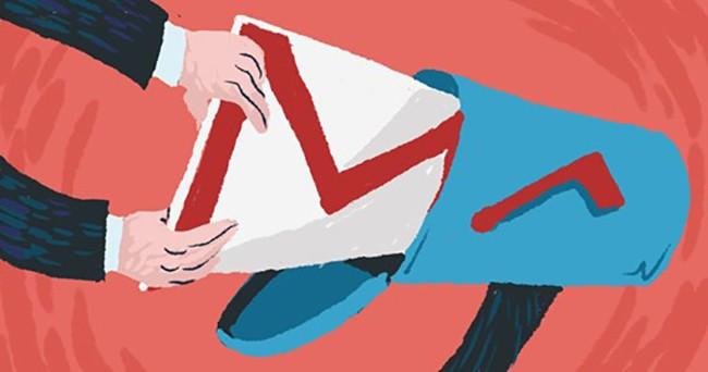 Nếu lỡ tay gửi nhầm email cho người khác, bạn có thể áp dụng mẹo nhỏ sau đây để lấy lại email trong nháy mắt.
