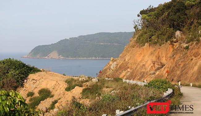 Đà Nẵng sẽ lắp đặt camera giám sát giao thông trên bán đảo Sơn Trà