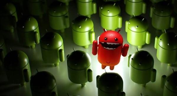 Nhiều smartphone TQ được cài sẵn phần mềm độc hại