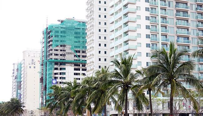 thị trường khách sạn, nghỉ dưỡng đang là tâm điểm của thị trường BĐS Đà Nẵng trong 6 tháng qua với nhiều cơ hội, rủi ro tiềm ẩn
