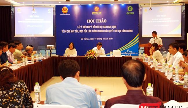 Sự kiện có sự tham dự của hơn 50 đại biểu đến từ 15 tỉnh, thành tại khu vực