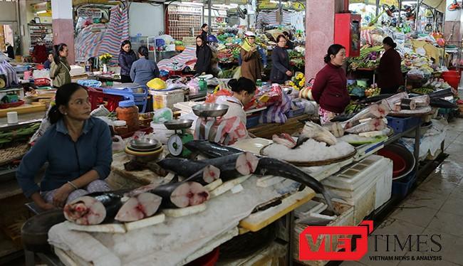 Thủ tướng vừa có Quyết định chấp thuận cho Đà Nẵng lập thí điểm Ban Quản lý An toàn thực phẩm.