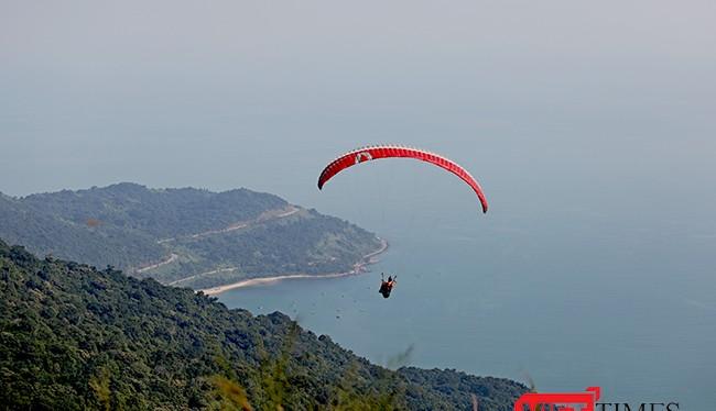 Đà Nẵng tiếp tục đề nghị Thủ tướng Chính phủ xác định Sơn Trà là Khu du lịch Quốc gia như đã phê duyệt