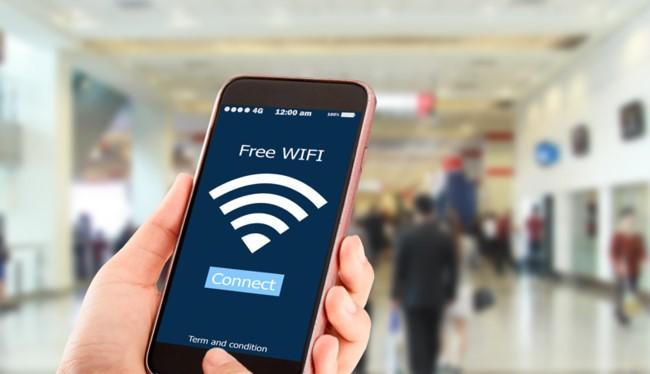 Cần làm gì khi quên mật khẩu WiFi?