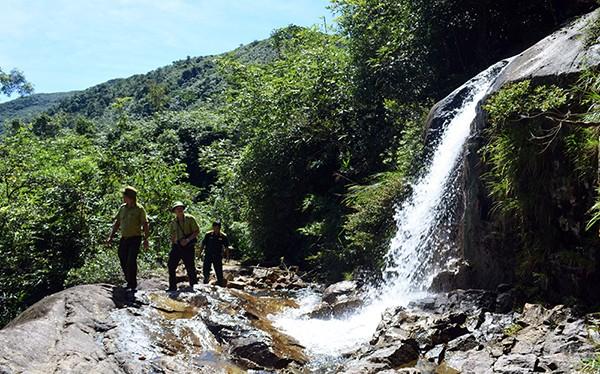 Quảng Nam sẽ nâng hạng Khu bảo tồn thiên nhiên sông Thanh lên Vườn quốc gia
