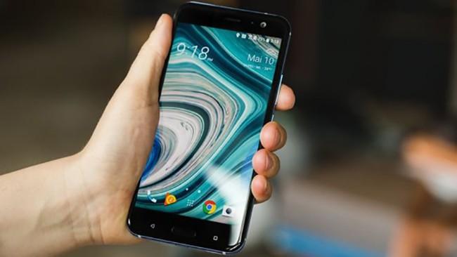 Điểm mặt 5 smartphone có RAM 'khủng' nhất hiện nay