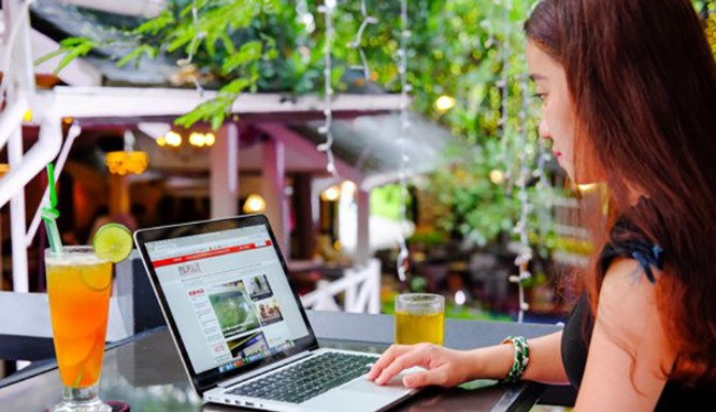 Dễ sử dụng, tích hợp liền mạch với các thiết bị iOS, chất lượng tốt, phần mềm ổn định là những lí do khiến máy Mac tốt hơn PC (Windows).
