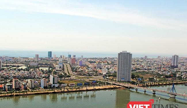 Lãnh đạo UBND TP Đà Nẵng vừa có văn bản kết luận, thống nhất chủ trương điều chỉnh phương án kiến trúc, quy hoạch nhiều dự án, công trình lớn trên địa bàn TP