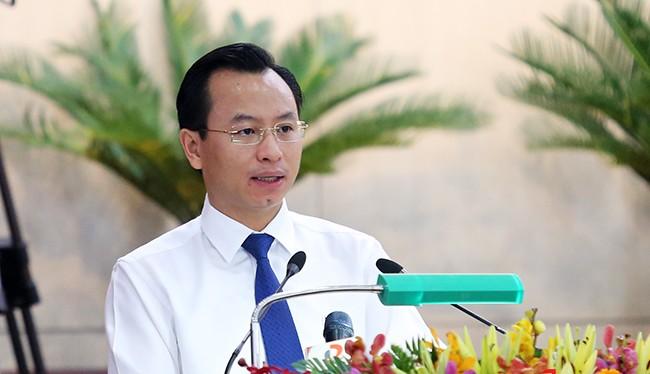 Ủy Ban Kiểm tra TƯ vừa công bố sai phạm của Bí thư Đà Nẵng Nguyễn Xuân Anh