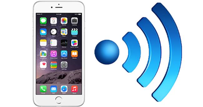 Chỉ với vài thao tác đơn giản, người dùng có thể kết nối WiFi dễ dàng mà không cần biết mật khẩu.