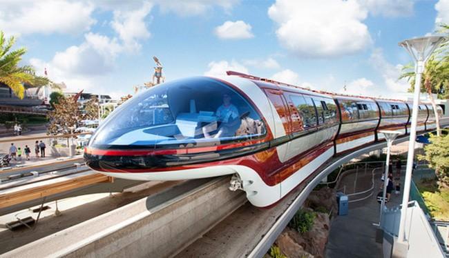 Dự án tàu điện Đà Nẵng - Hội An sẽ có tổng mức đầu tư khoảng từ 7.000-14.000 tỷ đồng và xây dựng từ năm 2017 đến 2023 (ảnh minh họa)