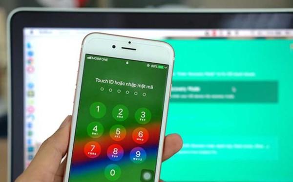 Reiboot là công cụ sửa lỗi toàn diện cho iPhone, iPad. Ảnh: MINH HOÀNG
