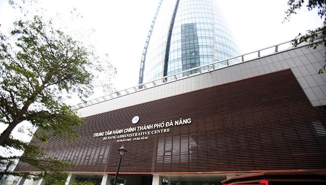 UBND TP Đà Nẵng vừa ban hành Quy chế Khảo sát mức độ hài lòng của người dân về dịch vụ hành chính công
