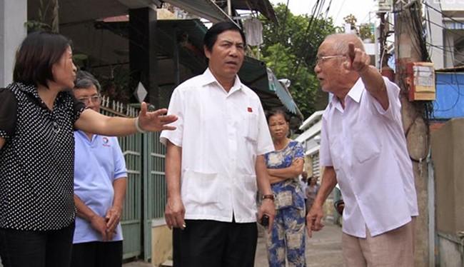 Sở Văn hóa-Thể thao (VH-TT) TP.Đà Nẵng vừa thành lập quỹ tên đường, trong đó đơn vị này đang xem xét chọn một con đường để đặt mang tên cố Bí thư Thành ủy Đà Nẵng Nguyễn Bá Thanh.