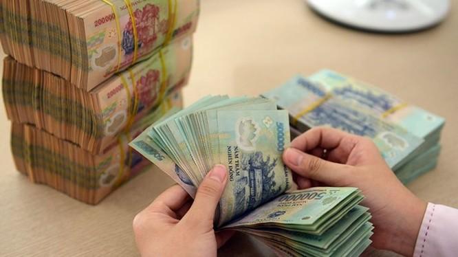 Theo Sở LĐ-TBXH Quảng Nam, mức tiền thưởng Tết năm 2018 ở các doanh nghiệp đều tăng so với năm ngoái